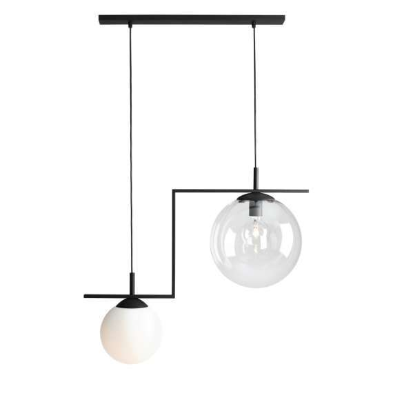 Lampa Zac 2 Mix