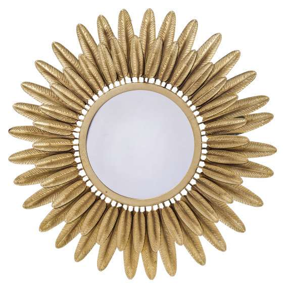 Lustro GOLD FEATHER