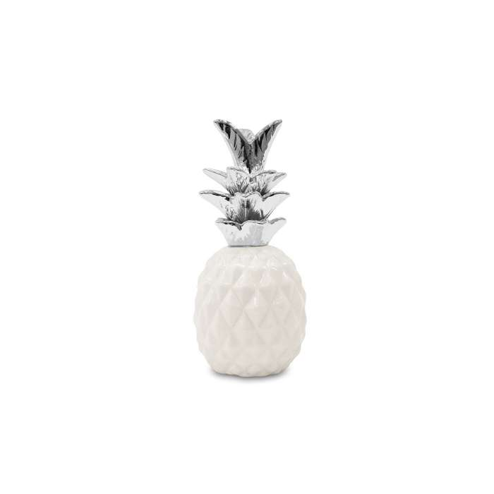 Silver Pineapple